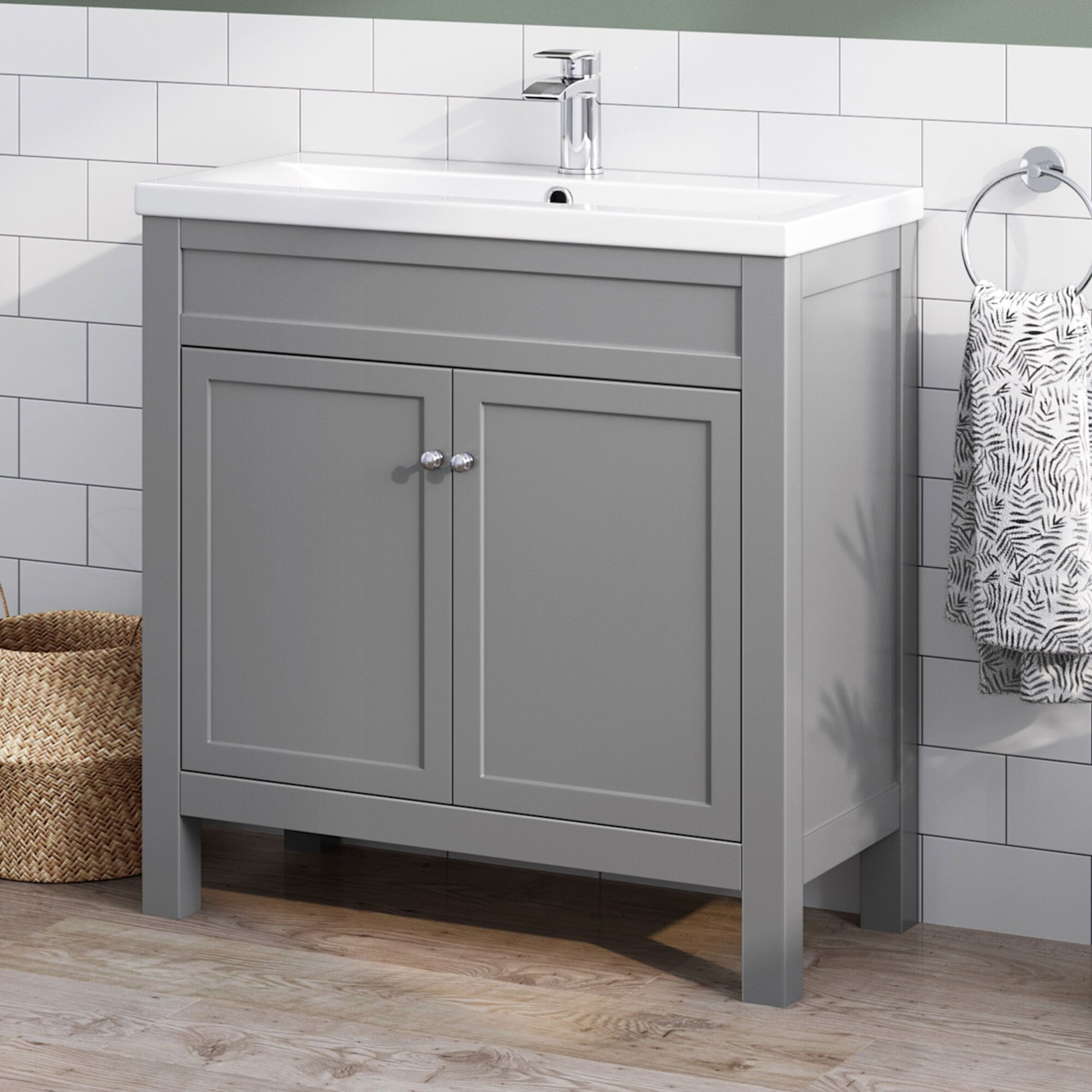 Bathroom Vanity Units Bathroom Cabinets Furniture Units Soak Com In 2020 Bathroom Vanity Units Grey Bathroom Vanity Traditional Bathroom Vanity