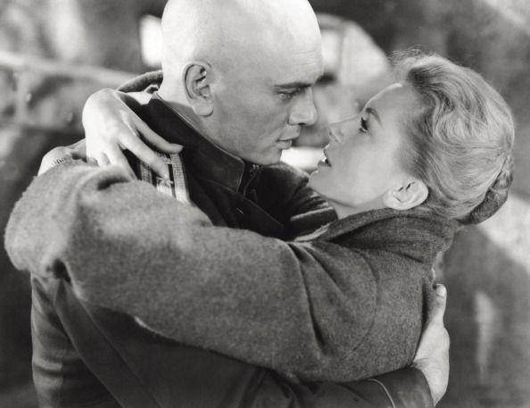 The Journey (1959) Deborah kerr, Yul brynner, Actor