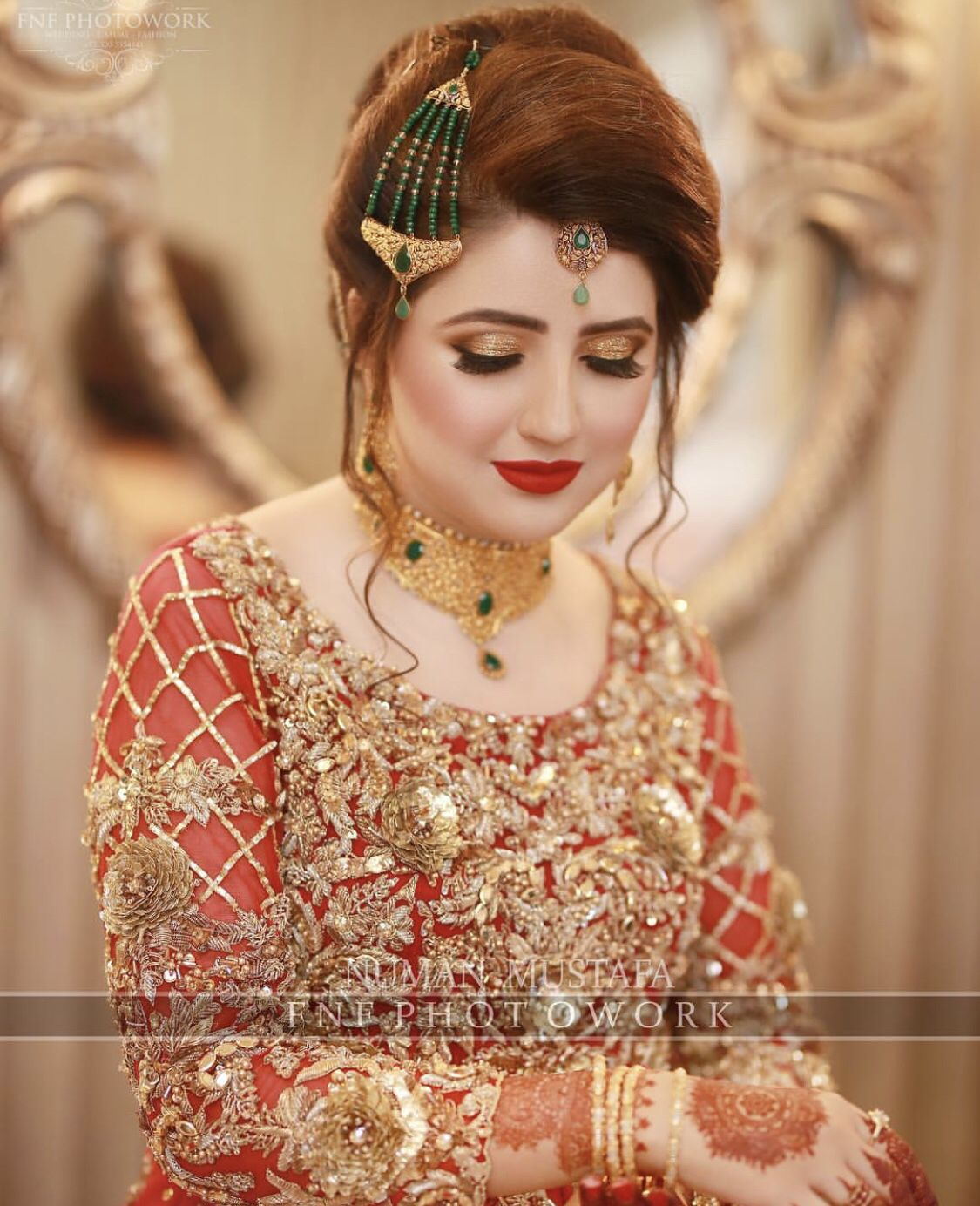 Pin by KS ️ on All AbOuT Weddings Pakistani bridal