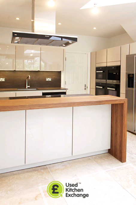 Used & Second hand Kitchens | Used Kitchen Exchange ...