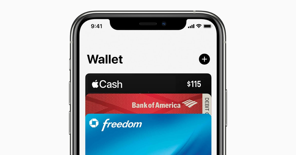 How to Add, Remove, Reorder, and Share Wallet Cards