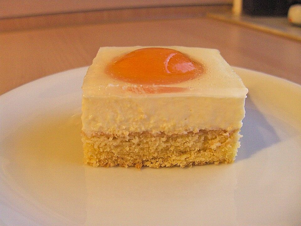 Spiegeleierkuchen Rezept Mit Bildern Spiegeleierkuchen Baumkuchen Rezept Kuchen Und Torten
