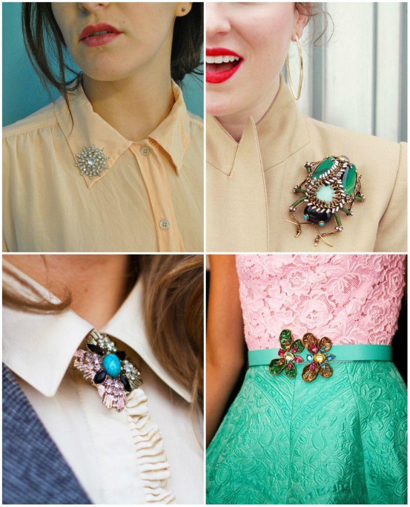 Гид по стилю: Как правильно носить наряды синего цвета картинки