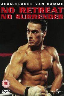 Videos Marciales Retroceder Nunca Rendirse Jamas Pelicula En Espanol Jean Claude Van Damme Van Damme Martial Arts Movies