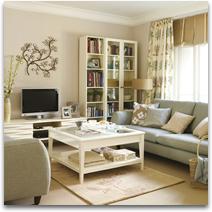 inrichten van kleine woonkamer - google zoeken | cosy home, Deco ideeën