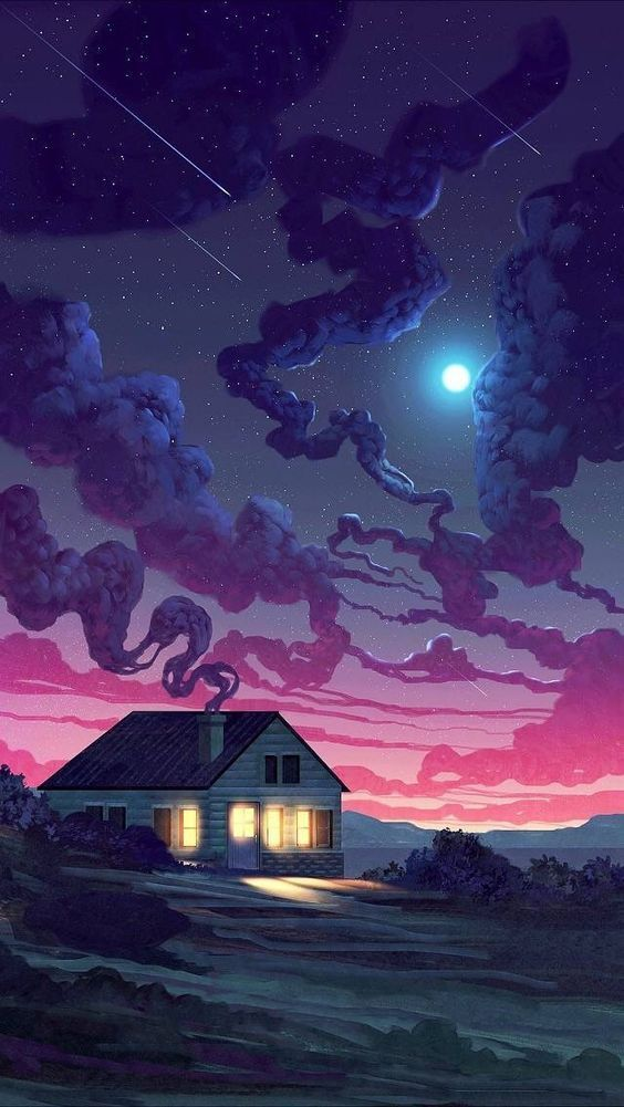 10 1440x2960 Anime Wallpapers Di 2020