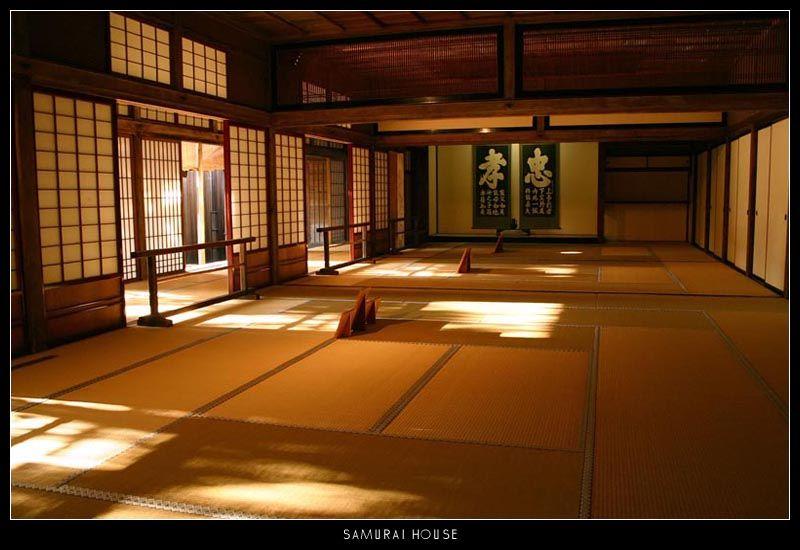 samurai house takayama gifu japan japan pinterest. Black Bedroom Furniture Sets. Home Design Ideas
