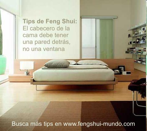 Feng shui para el dormitorio consejos para armonizar el for Tips de feng shui para el hogar