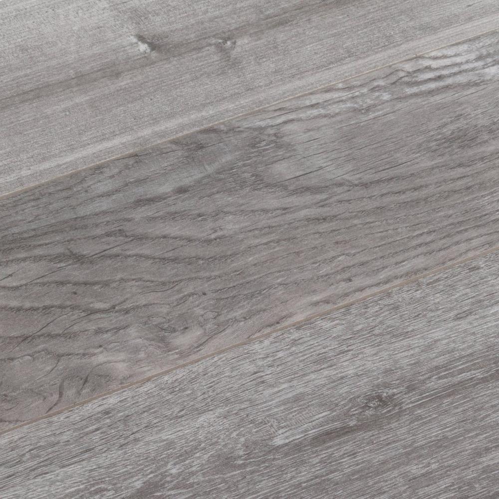 Gray wood porcelain tile design ideas