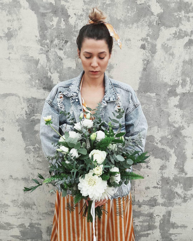 Bukiet Sluby W Stylu Boho Greenery Wreaths Hoop Wreath Decor