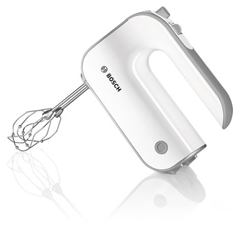 Bosch Hand Mixer With Fine Creamer The New Bosch Hand Mixer The Mfq4080 Offers Revolutionary Ball Design At Each Fine Creamer Whisk To Deliver M Dizajn Mikser