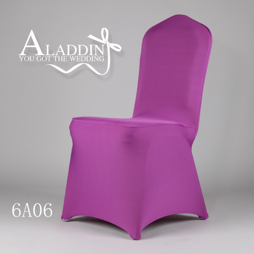 Cheap Price China Wholesale Spandex Folding Chair Cover Plastic