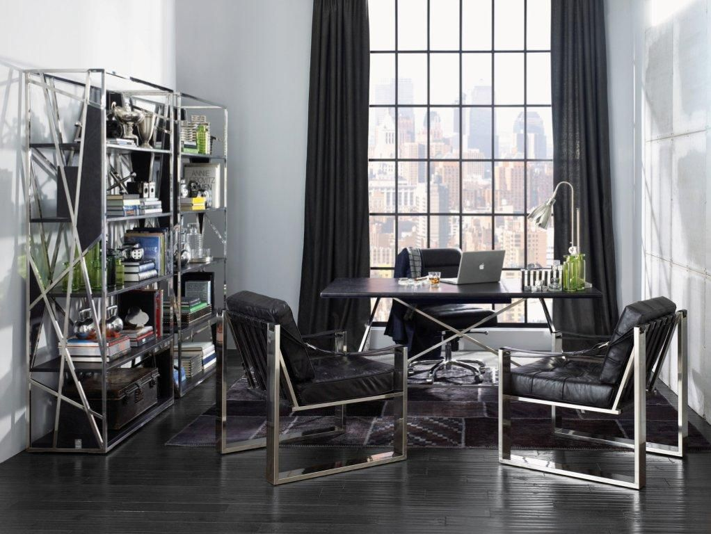 1000 Images About Classy Work Spaces On Pinterest  Home Office Design Interior Design Wallpaper And Modern Home Offices  C