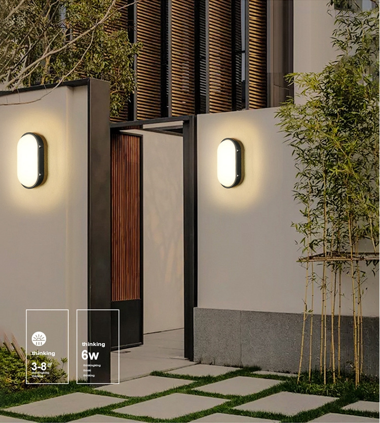 outdoor wall lighting led wall lights