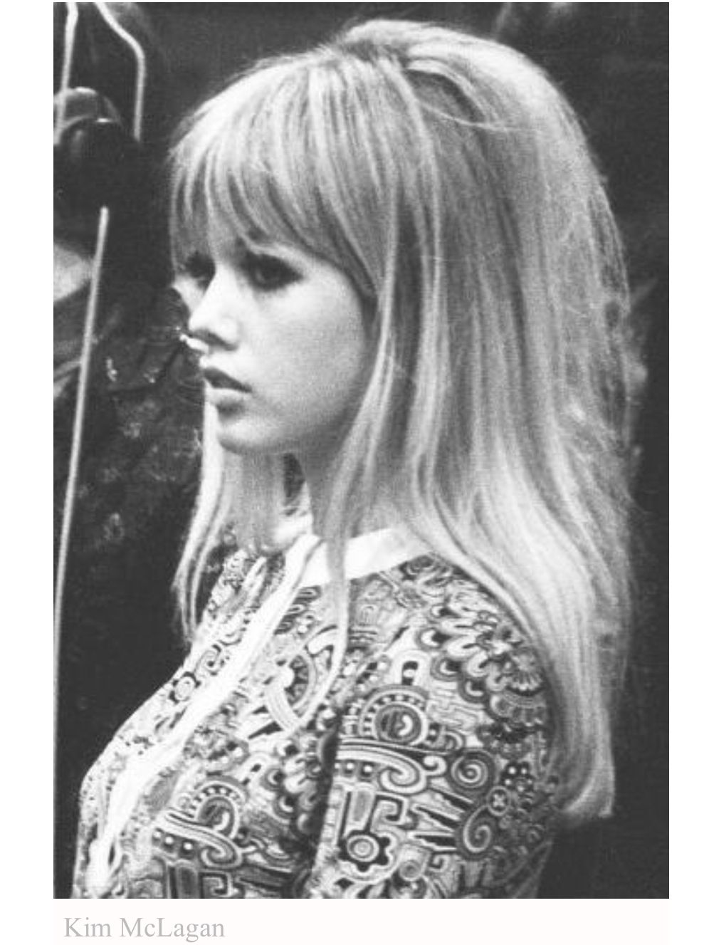 1960s Hair, 60s Hair, Long Hair Styles