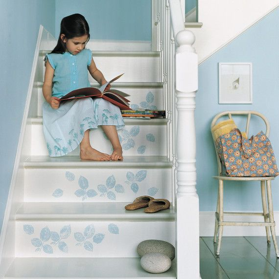 7 Staircase Ideas You Can Diy In A Weekend