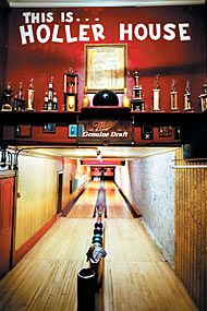 Google Image Result For Http Www Thisplaceiknow Com Images Places 119 X190 Feat Bars Hollerhouse1 Jpg House Milwaukee Bowling