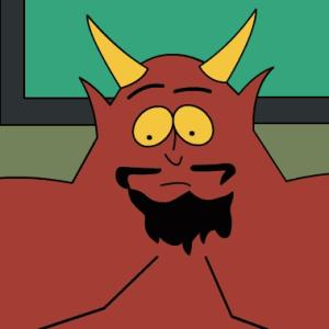 Denk jij, dat satan bestaat? Ik heb dit figuur altijd een vreemdeling gevonden. Nu ben ik erachter waarom. Ik zou zeggen: lees. Ik ben benieuwd naar jouw gedachten.