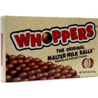 Whoppers Box 5 OZ (141g)