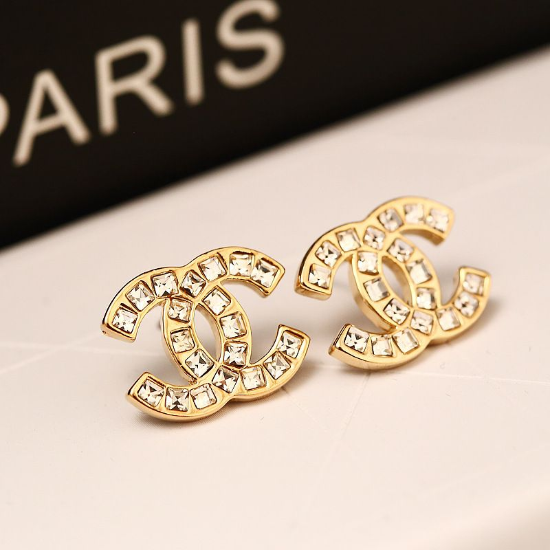 Chanel schmuck aliexpress