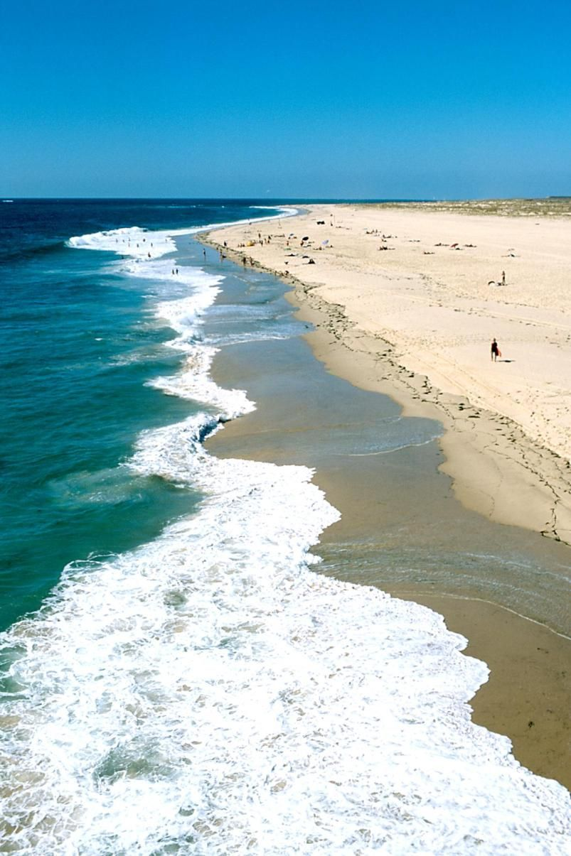 Cap ferret france google search freedom pinterest for Beautiful beaches in la