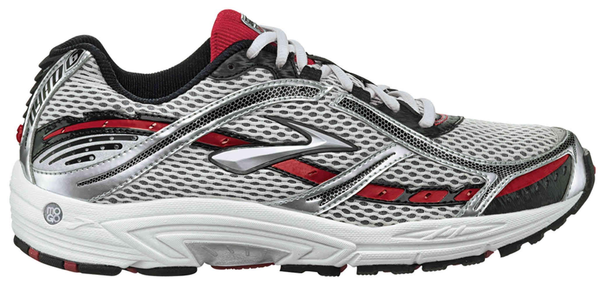 Dyad Shoe Feet Men's For Brooks Arches Running 6 Flat Low sQChrtd