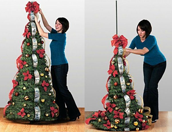 Collapsible christmas tree canada - Collapsible Christmas Tree Canada For The Home Christmas