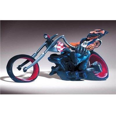 Speed Freaks Collectibles | Speed Freaks CA05397 Basher Bike Figurine By Enesco | eBay