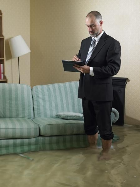 Having Water Damage Problems Homeowners Insurance Homeowner Insurance Company