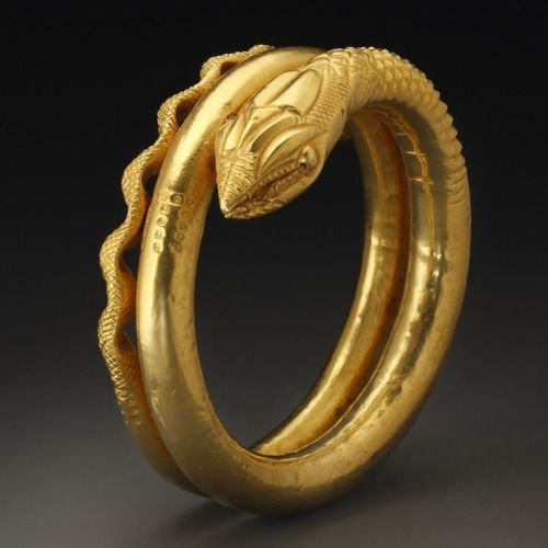 Pin by Mary Oberg on Ancient Egypt Pinterest Snake Roman and Gold