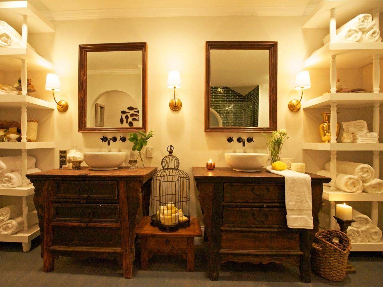 Farmhouse Style Bathroom Vanities Best Bathroom Ideas Home Flowers