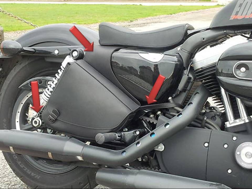 #Forty Eight #motorcycle #Harley Davidson #Sportster #Bobber #Motor #Passion #motor