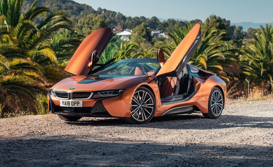Bmw I8 Electric Super Cars Pinterest Bmw Bmw I8 And Vehicles