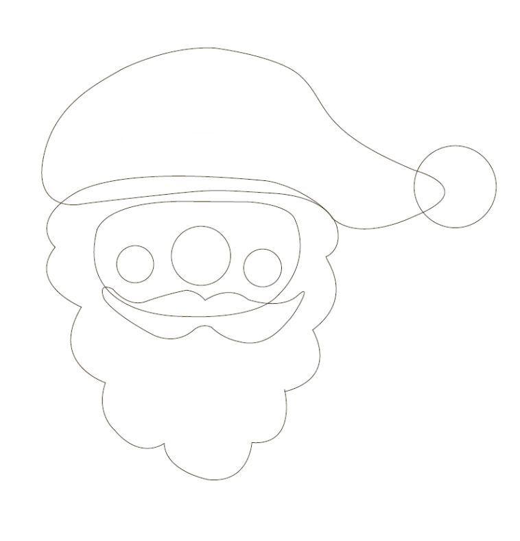 Diy Nikolaustüten Basteln Basteln Mit Kindern Pinterest