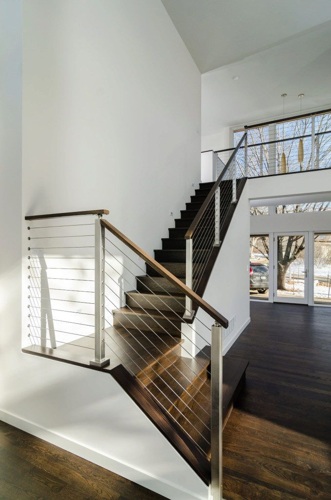 Cable Railing Systems: What's Cable Rail? - All About ...