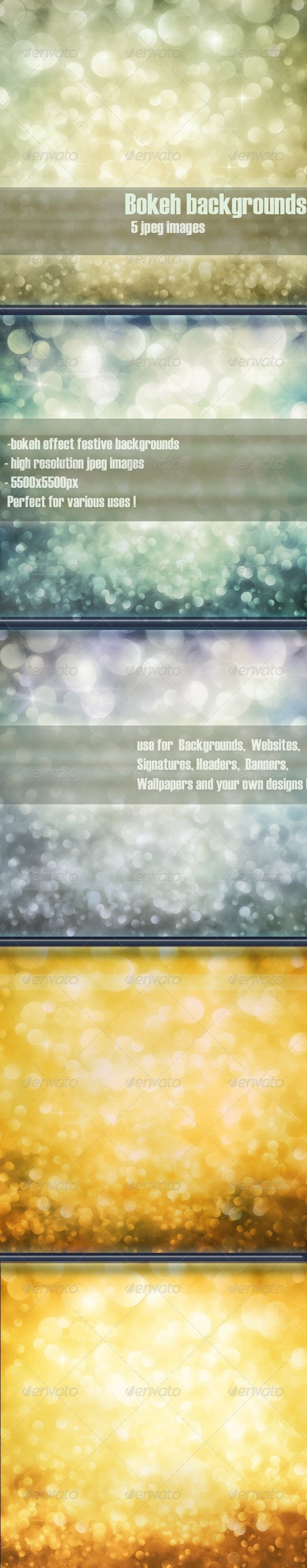 Festive bokeh backgrounds vol.3 — JPG Image #banner #blurred • Available here → https://graphicriver.net/item/festive-bokeh-backgrounds-vol3/1081253?ref=pxcr
