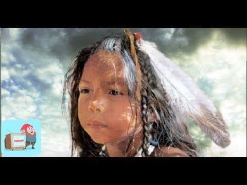 Nishko Und Sein Tapferes Pony Toller Indianerfilm Fur Kinder Kinder Videos Filme Sei Tapfer