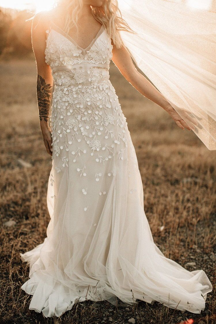 Lana By Alexandra Grecco Magic Hour Collection The Lana Gown