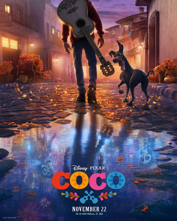Click The Link In The Description Box To Meet The Full Coco Cast Now
