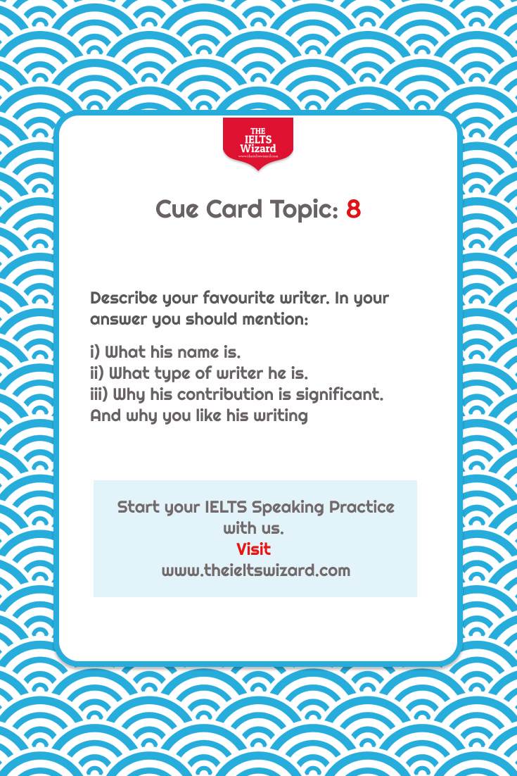 Cue Cards For Ielts 2021 Cue Cards Ielts Cue