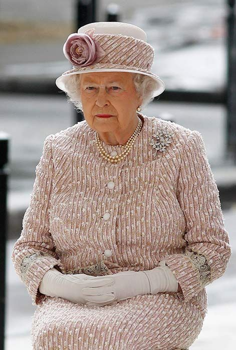 Queen Shocked And Saddened By Canadian Shooting Her Majesty
