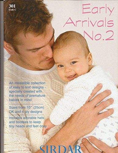 Amazon.com: Buying Choices: Sirdar Knitting Pattern Book 301 - Early ...