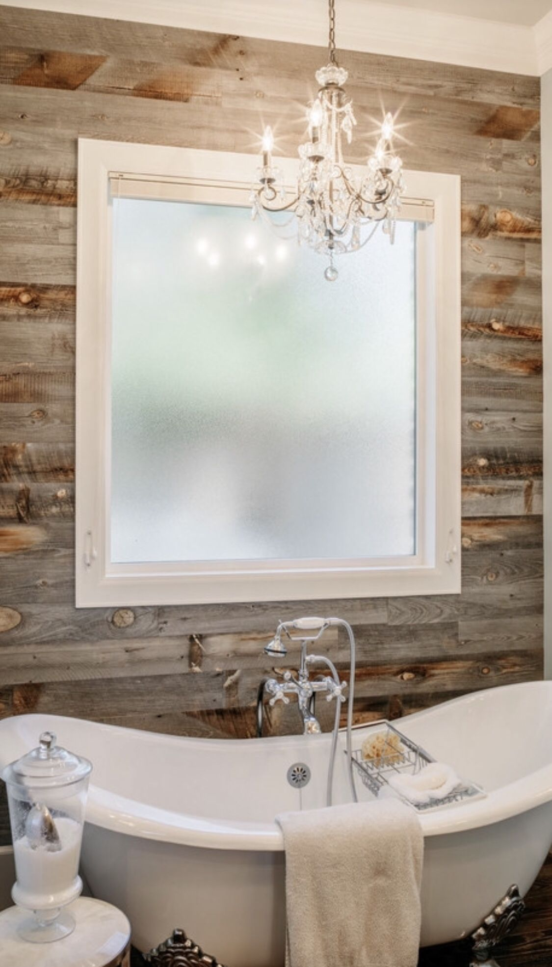 Prime Perfect Amount Of Rustic Glam Bathrooms In 2019 Diy Home Interior And Landscaping Ologienasavecom