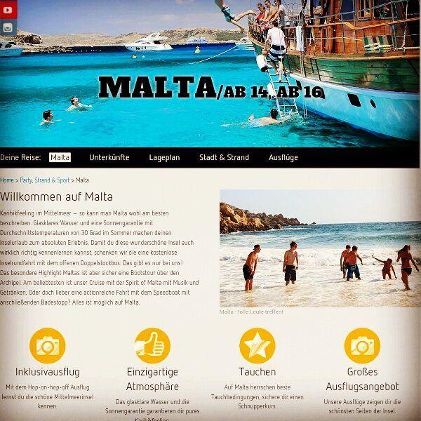 #Malta #ferien #Urlaub #tauchen #freumich #sowiedubist #bleibsowiedubist  #freundschaft #jugendreisen #happy #fliegen #flugzeug #nürnberg #ibes #instafoto  #ruf #rufreisen #love #loveit by the_marco_nbg