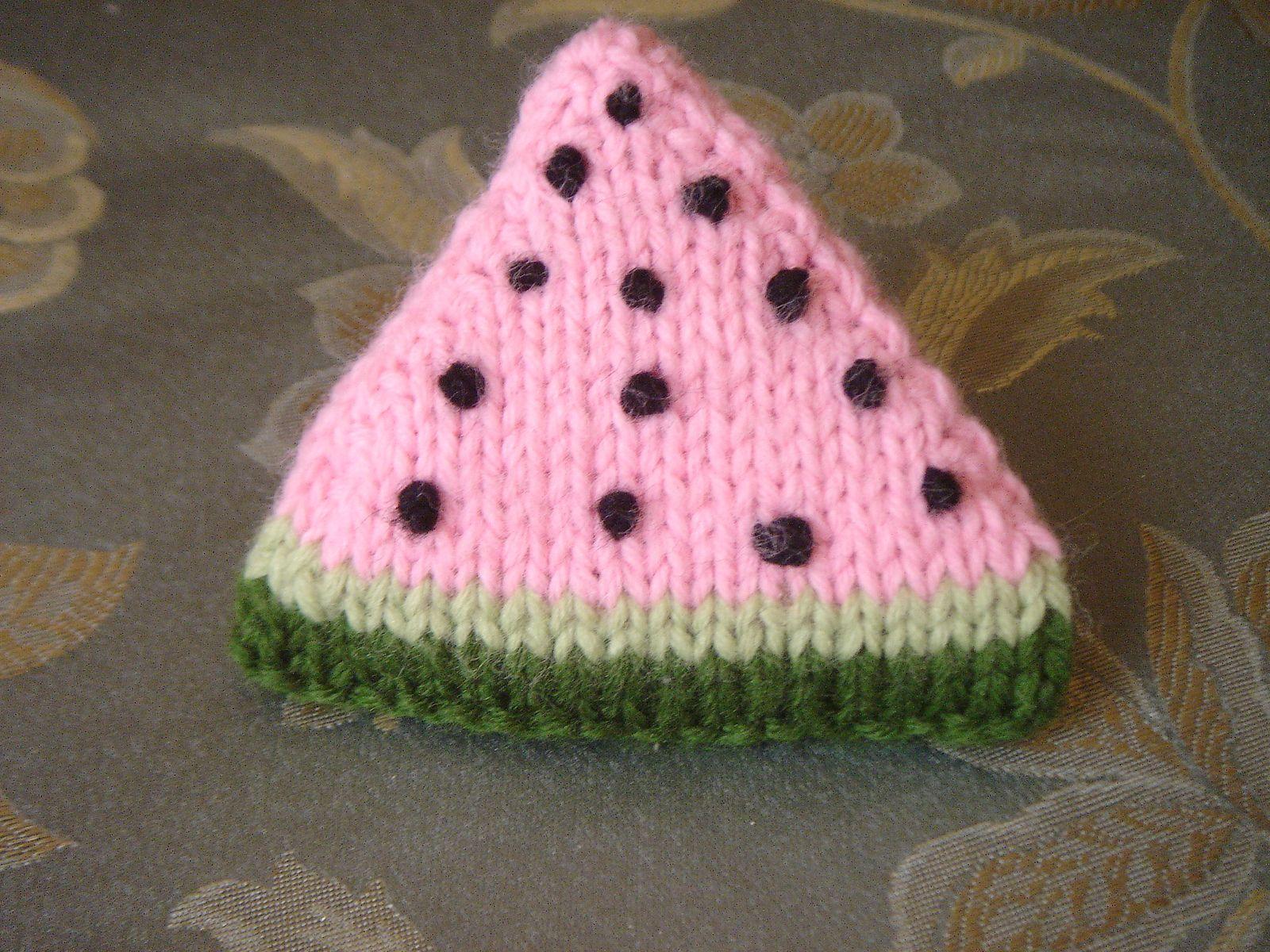 Ravelry watermelon slice knitting pattern by megan hall free ravelry watermelon slice knitting pattern by megan hall free bankloansurffo Images