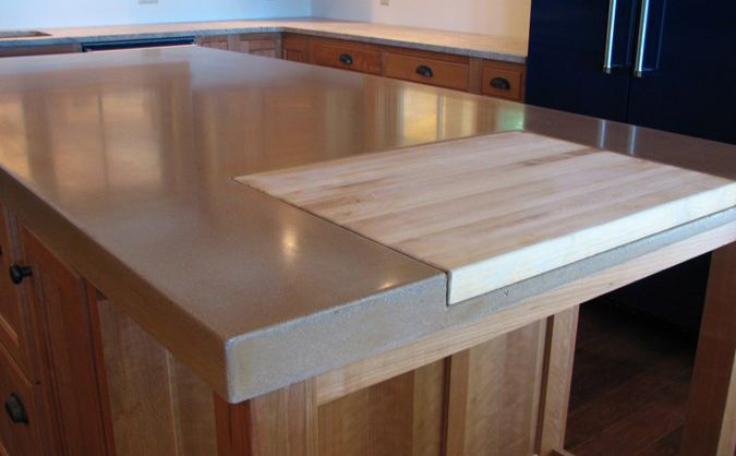Wood Countertop For Your Kitchen