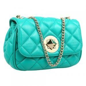 Kate Spade New York - Leather Christy Shoulder Bag Verna Gold Coast - $299.99 (25% off)