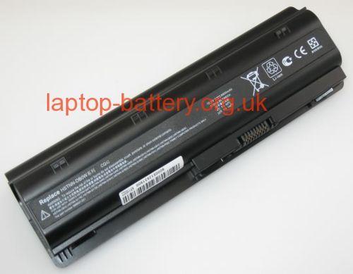11.10 V,8800 mAh batteries for HP 593554-001 : Brand New ...