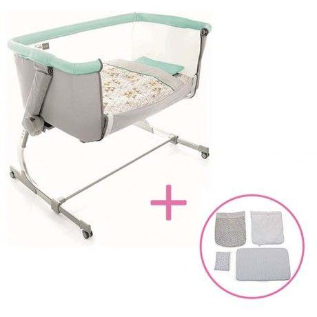 Cuna Colecho Cromatic BabySide Jané 0m+ | muebles | Pinterest ...