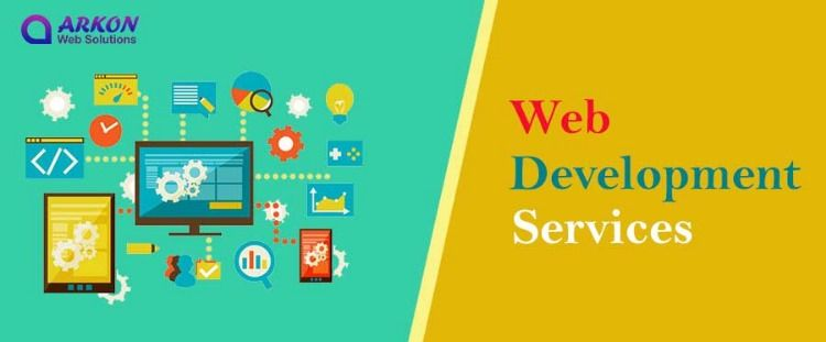 As An Accomplished Web Development Company In India We Always Focus On Our Clients Needs The P Web Development Design Web Development Web Development Company